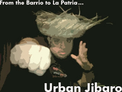 Urban Jibaro George Torres